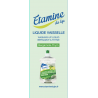 Ech. liquide vaisselle bergamote thym