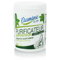 Purificateur Aspirateur Etamine du lys