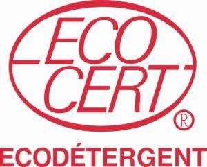 Label Ecocert Ecodétergents