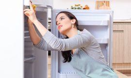 Ménage : zoom sur le réfrigérateur