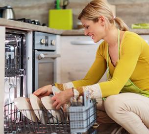 Fini la vaisselle mal lavée à la sortie du lave-vaisselle