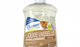 liquide vaisselle amande etamine du lys